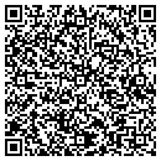 QR-код с контактной информацией организации ПАЛ, ООО