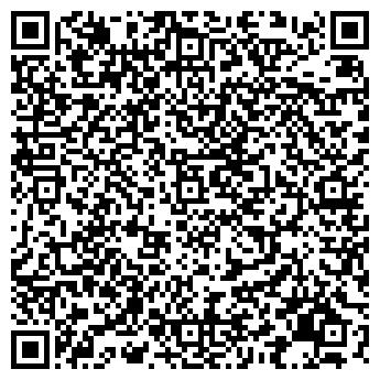 QR-код с контактной информацией организации ПАТРИОТ СТО