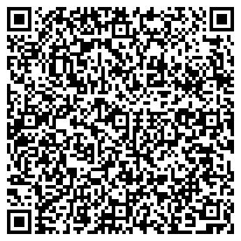 QR-код с контактной информацией организации ПРОЕКТ-М СТО, ООО