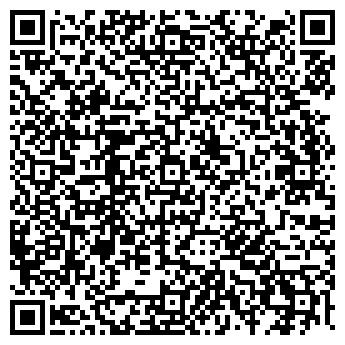 QR-код с контактной информацией организации РАЙВО АВТОЦЕНТР
