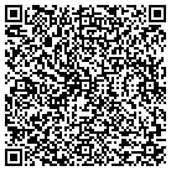 QR-код с контактной информацией организации РЕМАВТО-1, ООО