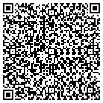 QR-код с контактной информацией организации РОС-К СТО, ООО