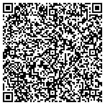 QR-код с контактной информацией организации САДОЛИН ЦЕНТР СИБИРЬ, ЗАО