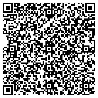 QR-код с контактной информацией организации САЛАНДРА 7 КЛЮЧЕЙ, ООО