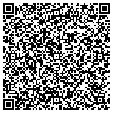 QR-код с контактной информацией организации СИБАВТОСАН НИССАН-СЕРВИС, ЗАО