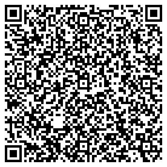 QR-код с контактной информацией организации СИБДИЗЕЛЬСЕРВИС, ЗАО