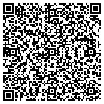 QR-код с контактной информацией организации СИБИРЬ СТО, ЧП