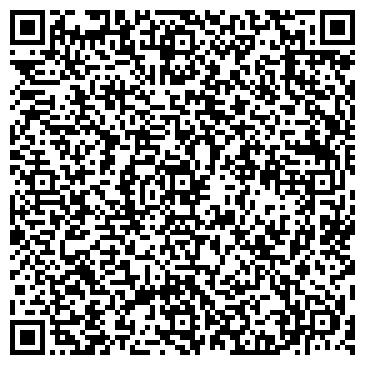 QR-код с контактной информацией организации СИБИРЬ-АВТО-СЕРВИС СТО, ООО