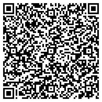 QR-код с контактной информацией организации СИРИУС СТО