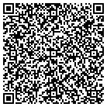 QR-код с контактной информацией организации СПАС-КОРОНА СТО, ЗАО