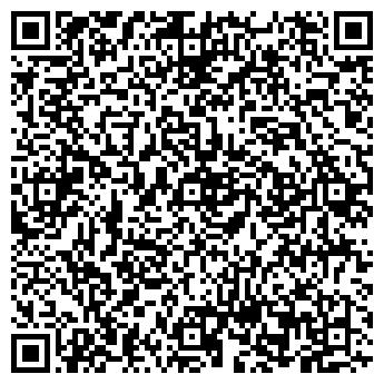QR-код с контактной информацией организации СТО АТП НАПО