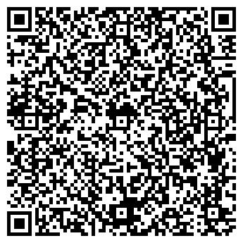 QR-код с контактной информацией организации СТО В ЦЕНТРЕ, ЧП