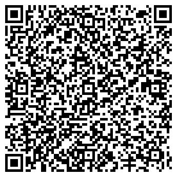QR-код с контактной информацией организации СТО ГАБАРИТ, ООО