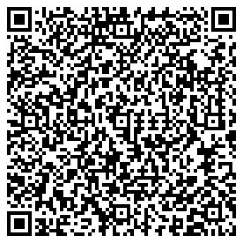 QR-код с контактной информацией организации СТО ДВА МОСТА