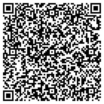 QR-код с контактной информацией организации СТО МАЗОВ, ЧП