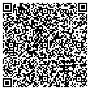 QR-код с контактной информацией организации СТО НА ДИМИТРОВСКОМ