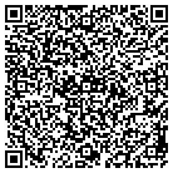 QR-код с контактной информацией организации СТО НИКИТИН, ЧП