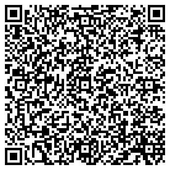 QR-код с контактной информацией организации СТО СИБЭЛТРАНССЕРВИС