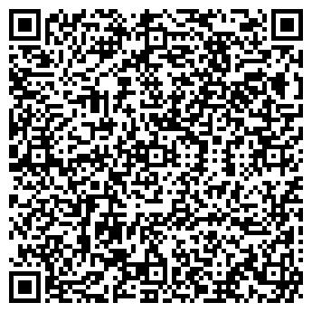 QR-код с контактной информацией организации СТО СИНЯКИНА