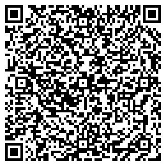 QR-код с контактной информацией организации СТО СПЛАЙН