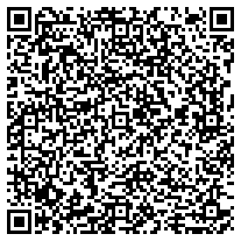QR-код с контактной информацией организации СТО СУПЕР, ООО
