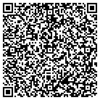 QR-код с контактной информацией организации СТО ТОН, ООО