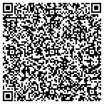 QR-код с контактной информацией организации СТО УРАГАН РУСАКОВ, ЧП