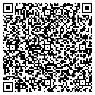 QR-код с контактной информацией организации СТО ЭНЕРГИЯ