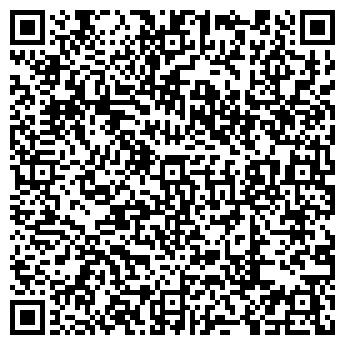 QR-код с контактной информацией организации СТС-АВТОМОБИЛИ, ЗАО