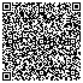 QR-код с контактной информацией организации СТС-АВТО, ООО