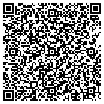 QR-код с контактной информацией организации Т ПЛЮС MOTORS АВТОЦЕНТР