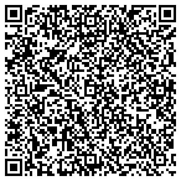 QR-код с контактной информацией организации ТАЙМ СЕРВИС ЦЕНТР СТО АВТОТЕХ, ООО