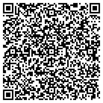 QR-код с контактной информацией организации ТРАНСАККОРД, ОАО