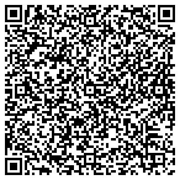 QR-код с контактной информацией организации ТРАНСМИССИОННЫЙ СЕРВИС-ЦЕНТР, ООО