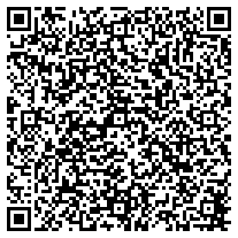 QR-код с контактной информацией организации ТУРБО СТО, ООО
