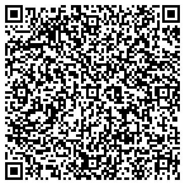 QR-код с контактной информацией организации УАЗСПЕЦПРОЕКТ НОВОСИБСПЕЦПРОЕКТ, ЗАО
