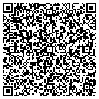 QR-код с контактной информацией организации УЗДЭУ-НОВОСИБИРСК, ООО