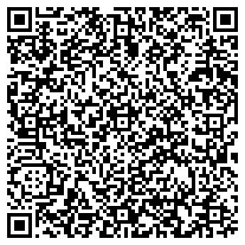 QR-код с контактной информацией организации ЦЕНТР ТК, ОАО