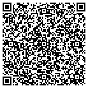 QR-код с контактной информацией организации ЮНИК, ООО