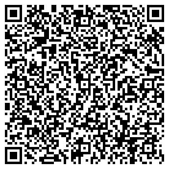 QR-код с контактной информацией организации 15 ЦАРЗ МО РФ, ФГУП