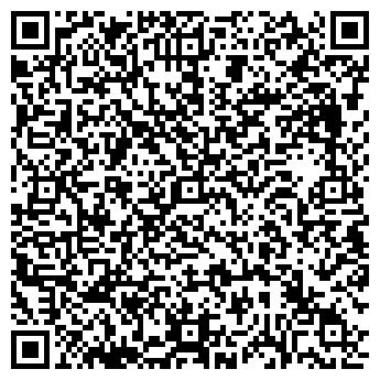 QR-код с контактной информацией организации CAR & TECH, ООО