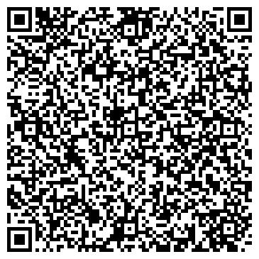 QR-код с контактной информацией организации NISSAN ТЕХОБСЛУЖИВАНИЕ