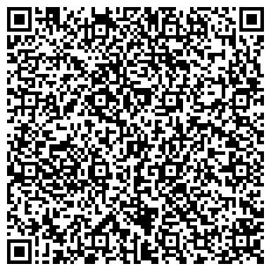 QR-код с контактной информацией организации VOLKSWAGEN ЗАО ОФИЦИАЛЬНЫЙ ДИЛЕР СИБМЕДДИЗАЙН