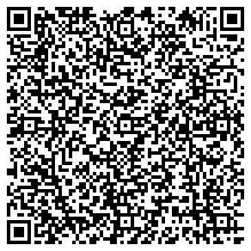 QR-код с контактной информацией организации АВТОСЕРВИС 1 СТОЛ ЗАКАЗОВ, ОАО