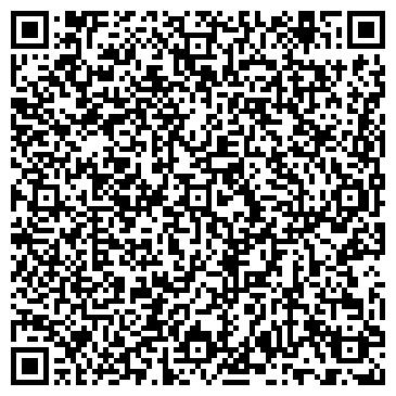 QR-код с контактной информацией организации АВТОЭСКУЛАП Х - LINE, ООО
