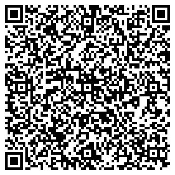 QR-код с контактной информацией организации АТОМ АВТОКОМПЛЕКС, ООО