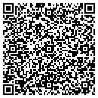 QR-код с контактной информацией организации ВЕДИЧ, ООО