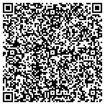 QR-код с контактной информацией организации ГОРСКИЙ АВТОКОМПЛЕКС