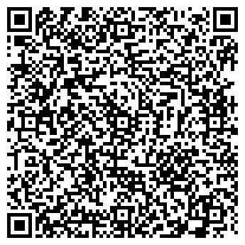 QR-код с контактной информацией организации МОБИЛЬ АТЦ, ООО