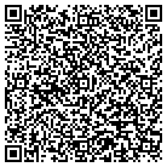 QR-код с контактной информацией организации ПАЛИТРА-СЕРВИС, ООО
